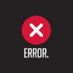 Ошибка в момент регистрации Индивидуального Предпринимателя в Единой Информационной системе (ЕИС)